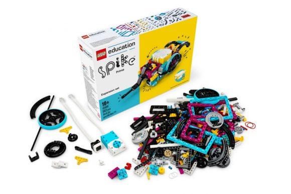 Kit de expansión Spike Prime