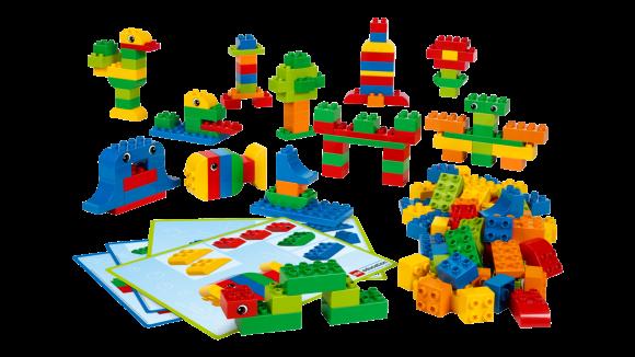 LEGO Education kit Creativo